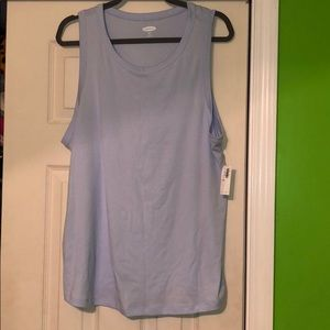 Baby Blue Old Navy Tank Top